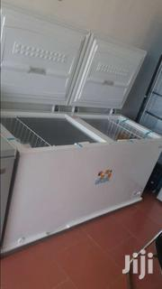 Nasco 520ltr Double Door Chest Freezer | Home Appliances for sale in Greater Accra, Adenta Municipal