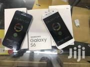 Samsung Galaxy S6 32GB Fresh In Box   Mobile Phones for sale in Greater Accra, Dansoman