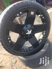 All Kinds Of Tyres And Rims Available | Vehicle Parts & Accessories for sale in Greater Accra, Dansoman