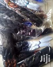 Pre Stretched Ombre Hair Extension | Hair Beauty for sale in Greater Accra, East Legon (Okponglo)