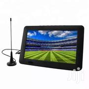 7inch Portable Digital TV - T2 | TV & DVD Equipment for sale in Greater Accra, New Mamprobi