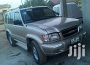 Isuzu Tropper Suv | Cars for sale in Greater Accra, Kwashieman