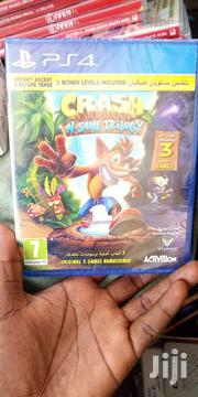 Ps4 Game Crush | Video Game Consoles for sale in Greater Accra, Osu