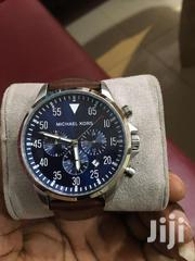 Used Michael Kors Watch Very Neat From Us | Watches for sale in Central Region, Awutu-Senya