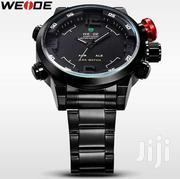 Weide Multi-functional Stainless Steel Watch | Watches for sale in Greater Accra, Accra Metropolitan