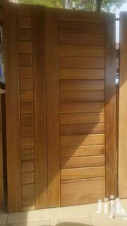 Wooden Doors | Doors for sale in Greater Accra, Kokomlemle