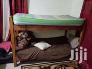 Bunk Bed With 2 Orthopaedic Mattresses | Furniture for sale in Greater Accra, Odorkor