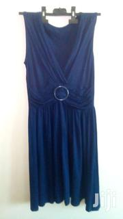 Very Beautiful Blue Bodycon Dress | Clothing for sale in Greater Accra, Ga South Municipal