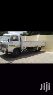 MAZDA SML TRUCK 2008 | Cars for sale in Greater Accra, South Shiashie