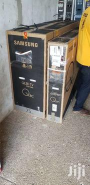 Samsung Qled Tv | TV & DVD Equipment for sale in Greater Accra, Teshie-Nungua Estates