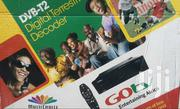 Gotv Decoder Fresh In Boxe | TV & DVD Equipment for sale in Western Region, Ahanta West