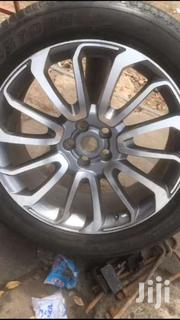 Range Rover Alloy Rims   Vehicle Parts & Accessories for sale in Greater Accra, Dansoman