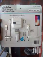 Original iPhone Charger With With Lighting Cables | Clothing Accessories for sale in Greater Accra, Kokomlemle