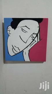 Painting On Canvas | Arts & Crafts for sale in Greater Accra, Roman Ridge