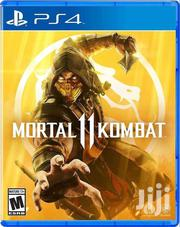 Mortal Kombat 11 Ps4 Account | Video Game Consoles for sale in Greater Accra, Achimota