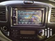7' Universal Radio DVD Player | Vehicle Parts & Accessories for sale in Greater Accra, South Labadi