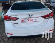 Hyundai Elantra 2014 With Reserve Camera | Cars for sale in Greater Accra, Teshie-Nungua Estates