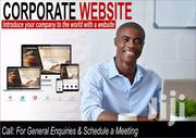 Corporate Website | Automotive Services for sale in Greater Accra, Labadi-Aborm