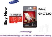 SAMSUNG TF Card - 32GB | Clothing Accessories for sale in Greater Accra, Asylum Down
