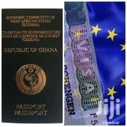 Bio - Metric Passport And Visa. | Automotive Services for sale in Greater Accra, Odorkor