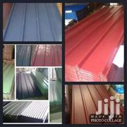 We Are Josan Company,Manufactory Of Quality Japan Roofing Sheet | Building Materials for sale in Ashanti, Kumasi Metropolitan