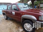 TATA DOUBLE CABIN PICKUP WITH SANGYOUNG ENGINE IN IT AS ALTERATION. | Cars for sale in Greater Accra, Kwashieman