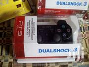 New Original Ps3 Controllers | Video Game Consoles for sale in Central Region, Awutu-Senya