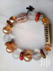 Bracelet Designed With Your Name | Jewelry for sale in Greater Accra, Bubuashie