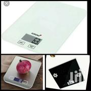 Glass Digital Kitchen Scale | Kitchen & Dining for sale in Greater Accra, Achimota