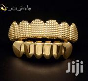 Full Set Gold Grillz | Watches for sale in Greater Accra, East Legon