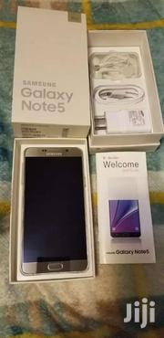 Samsung Galaxy Note 5 32GB | Mobile Phones for sale in Greater Accra, Accra Metropolitan