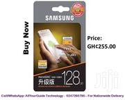 Buy Original SAMSUNG Micro SD Card 128GB - Class 10 | Accessories for Mobile Phones & Tablets for sale in Greater Accra, Asylum Down
