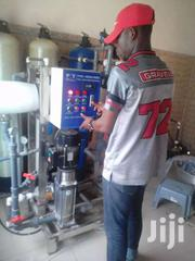A Pure Water Machine Operator | Accounting & Finance CVs for sale in Central Region, Cape Coast Metropolitan