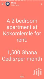 2 Bedroom House | Houses & Apartments For Rent for sale in Greater Accra, Kokomlemle