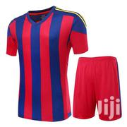 Soccer Jersey Set | Sports Equipment for sale in Central Region