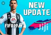 Fifa 19 PC Version With New Patch | Video Game Consoles for sale in Greater Accra, Nungua East