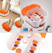 Footbath Massager/ Foot Spa Massager | Massagers for sale in Eastern Region, Asuogyaman