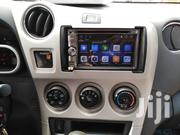 Toyota Matrix Vibe Radio Android Version Navigation | Vehicle Parts & Accessories for sale in Greater Accra, South Labadi