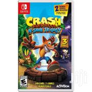 Crash Bandicoot N Sane Trilogy Nintendo Switch | Video Game Consoles for sale in Greater Accra, Osu