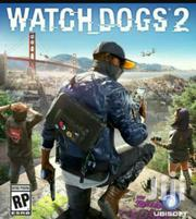 Watchdogs 2 & More Games   Video Game Consoles for sale in Central Region, Awutu-Senya