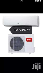 SAVE ENERGY 3STAR TCL 1.5HP SPLIT AIR CONDITION   Home Appliances for sale in Greater Accra, Accra Metropolitan
