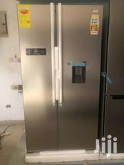 Side By Side Refrigerator With Water Dispenser | Kitchen Appliances for sale in Greater Accra, Accra Metropolitan