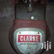 Clarke Tile And Hard Surface Washing And Polishing Machine | Electrical Tools for sale in Greater Accra, Odorkor