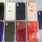 iPhone X / XR MAX SILICONE CASES | Accessories for Mobile Phones & Tablets for sale in Greater Accra, South Labadi
