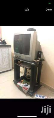 Tv+ Stand  And Go TV | TV & DVD Equipment for sale in Greater Accra, Akweteyman