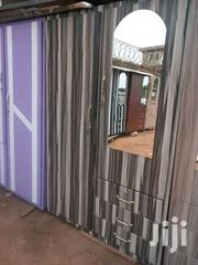 Unique Colored Double Door For Sell Now. Free Delivery | Doors for sale in Greater Accra, East Legon