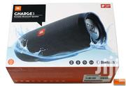 Jbl Charge 3 Bluetooth Speaker | Audio & Music Equipment for sale in Greater Accra, Osu