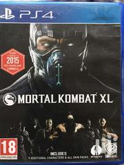 Mortal Kombat XL | Video Game Consoles for sale in Greater Accra, New Mamprobi