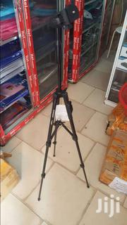 Yunteng Mobile Trypod With Remote | Cameras, Video Cameras & Accessories for sale in Greater Accra, Kokomlemle