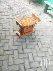 Gye  Nyame Kings Stools | Arts & Crafts for sale in Eastern Region, Akuapim South Municipal